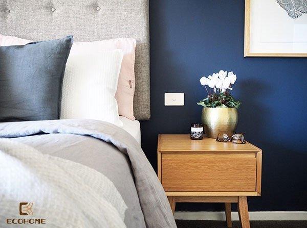 trang trí phòng ngủ nhỏ 22