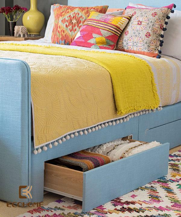 trang trí phòng ngủ nhỏ 3