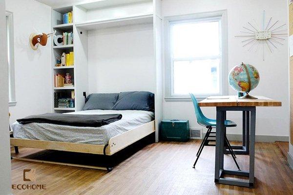 trang trí phòng ngủ nhỏ 4