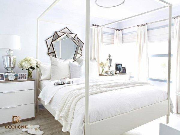 trang trí phòng ngủ nhỏ 7