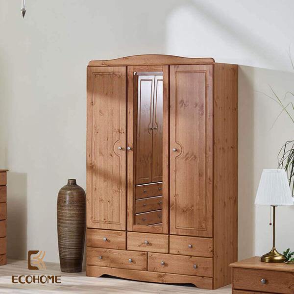 tủ gỗ đựng quần áo 3 buồng (11)