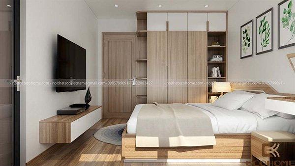 tủ gỗ đựng quần áo 3 buồng (6)