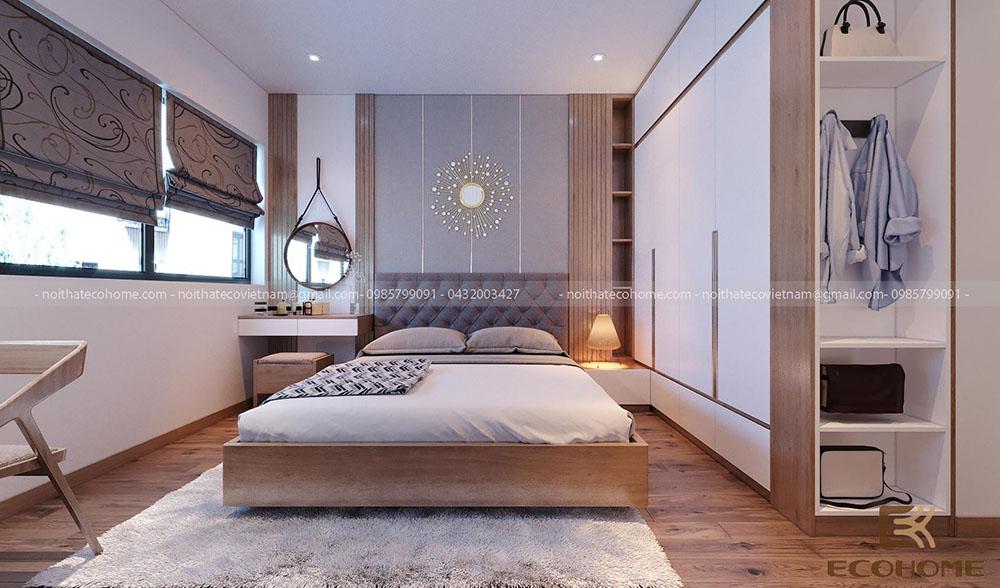 thiết kế bố trí phòng ngủ 16m2 (13)