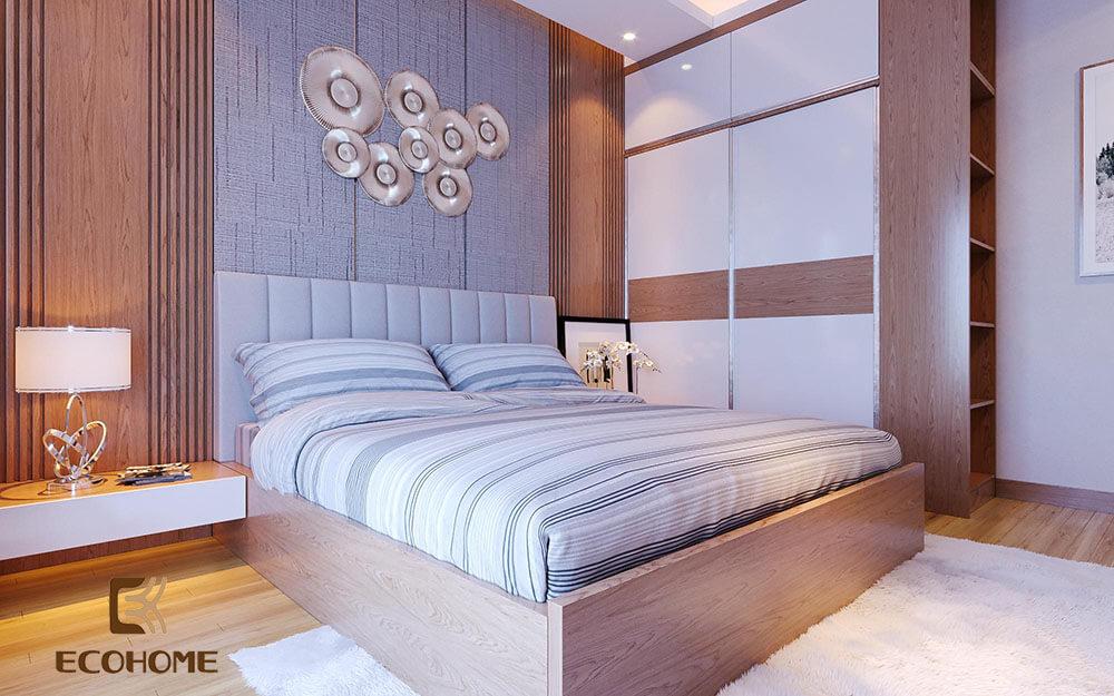 thiết kế nội thất phòng ngủ 56