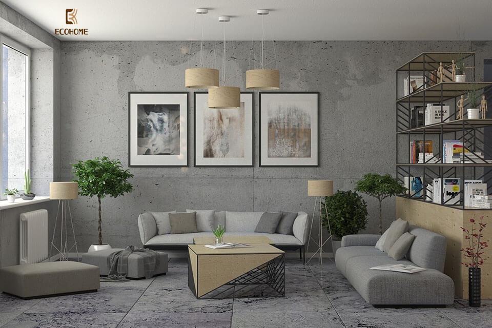 cách trang trí nội thất trong nhà 2