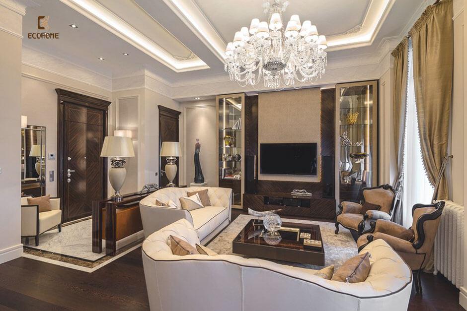 cách trang trí nội thất trong nhà 4