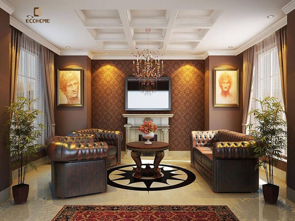 cách trang trí nội thất trong nhà 6