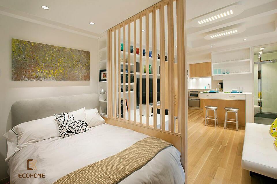 tấm ngăn hàng phòng ngủ 2