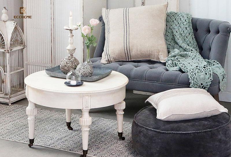 phong cách vintage trong nội thất 1
