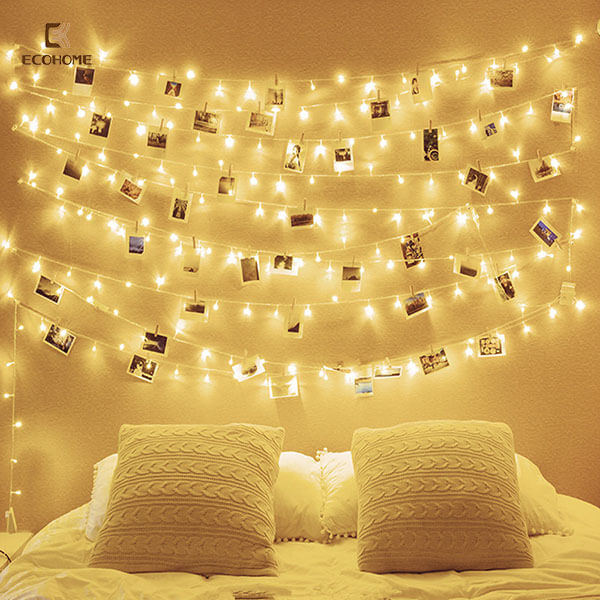 đèn ngủ treo tường led 1