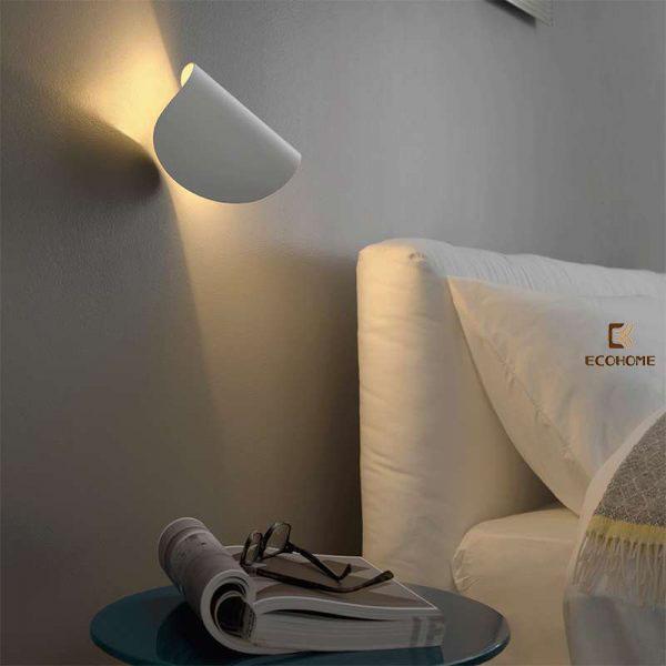 đèn ngủ treo tường led 12