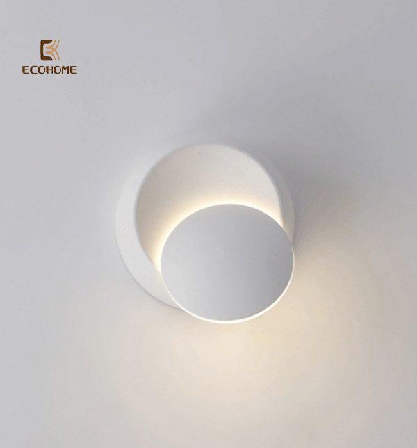 đèn ngủ treo tường led 14