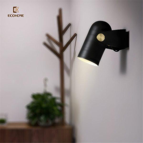đèn ngủ treo tường led 15