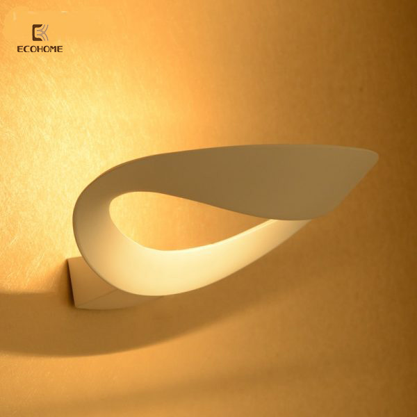 đèn ngủ treo tường led 16