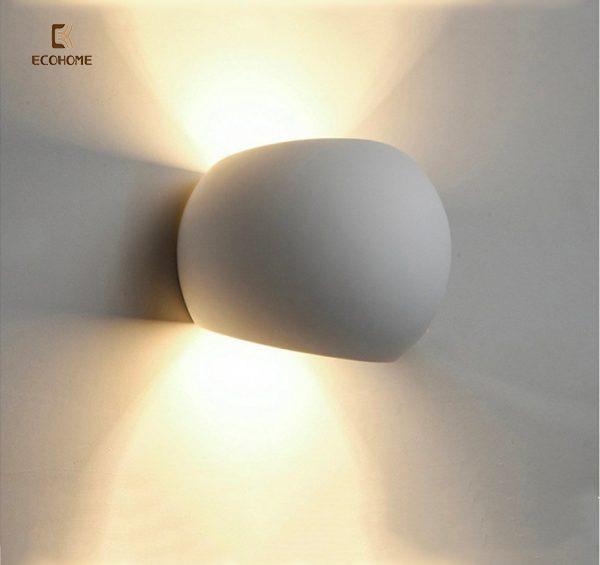 đèn ngủ treo tường led 17