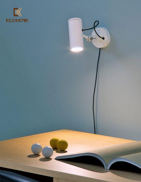 đèn ngủ treo tường led 18