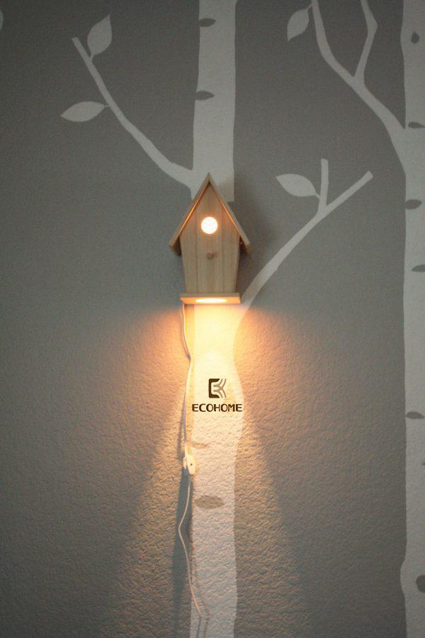 đèn ngủ treo tường led 26
