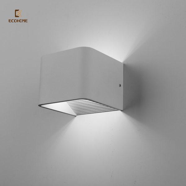 đèn ngủ treo tường led 5