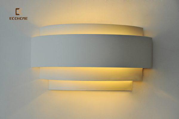 đèn ngủ treo tường led 8