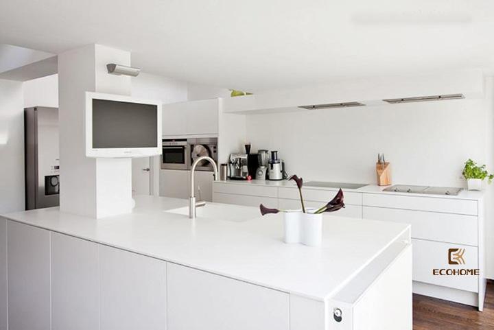 mặt đá tủ bếp nhân tạo 4